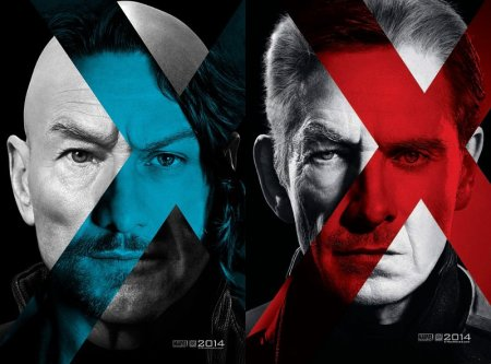 Days of Future Past